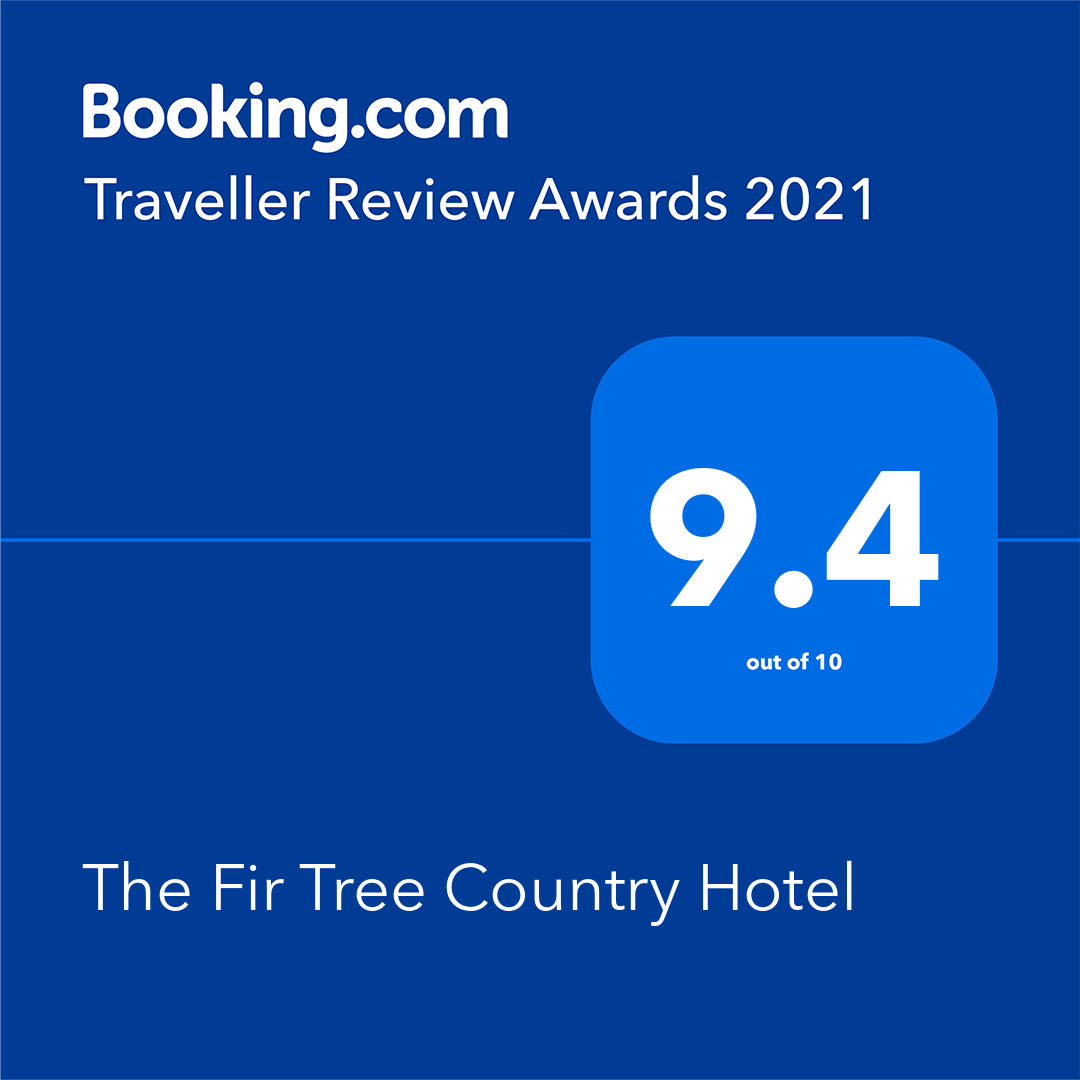 The Fir Tree Country Hotel on Booking.com